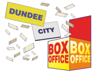 Dundee Box Office Coupons
