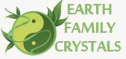 Earth Family Crystals Coupons