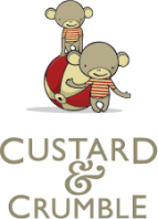 Custard & Crumble Coupons