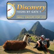 Discovery Tours Coupons