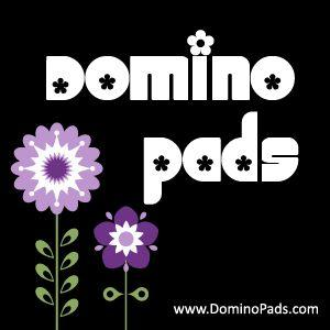 Domino Pads Coupons