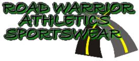 Road Warrior Athletics Sportswear Coupons
