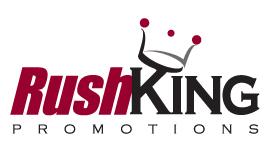 Rushking Promo Codes