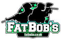 Fat Bobs Paintball Coupons