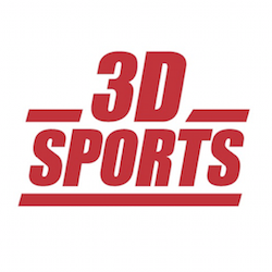 3-D Sports Coupons
