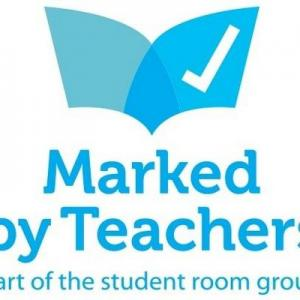 Marked By Teachers Coupons