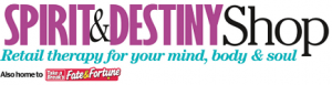 Spirit & Destiny Shop Coupons