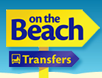 On The Beach Transfers Coupons