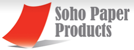 Soho Paper Coupons