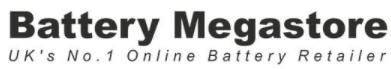 Battery Megastore Coupons