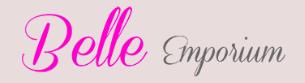 Belle Emporium Coupons