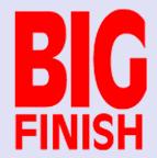 Big Finish Coupons