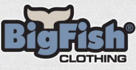 Bigfish Clothing Coupons
