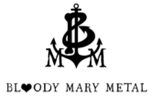 Bloody Mary Metal Coupons