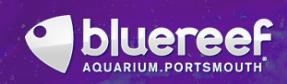 Blue Reef Aquarium Hastings Coupons