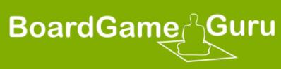 Boardgameguru Coupons
