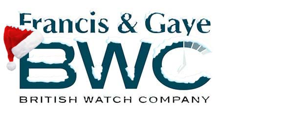 British Watch Company Coupons
