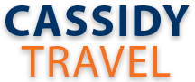 Cassidy Travel Coupons