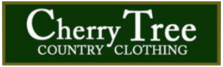 Cherry Tree Country Clothing Coupons