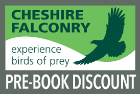Cheshire Falconry Coupons