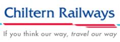 Chiltern Railways Coupons