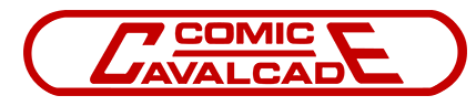 Comic Cavalcade Coupons