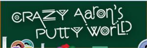 Crazy Aaron'S Puttyworld Coupons