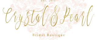 Crystal And Pearl Bridal Boutique Coupons