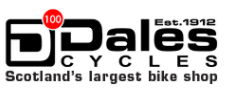 Dales Cycles Coupons