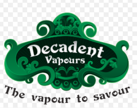 Decadent Vapours Coupons