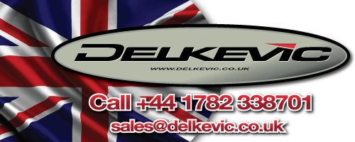 Delkevic Coupons