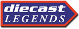 Diecast Legends Coupons