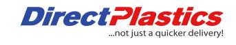 Direct Plastics Coupons
