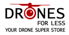 Drones For Less Coupons