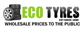 Eco Tyres Coupons