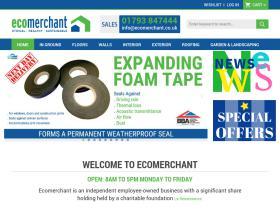 Ecomerchant Coupons