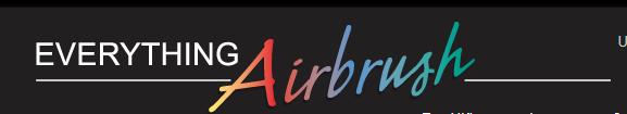 Everything Airbrush Coupons