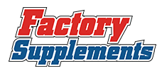 Factory Supplements Coupons