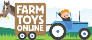 Farm Toys Online Coupons