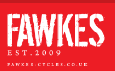 Fawkes Cycles Coupons
