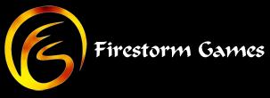Firestorm Games Coupons