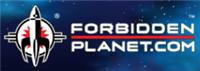 Forbiddenplanet.Com Coupons