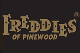 Freddies Of Pinewood Coupons