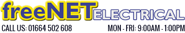 Freenet Electrical Coupons