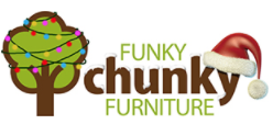 Funky Chunky Furniture Coupons