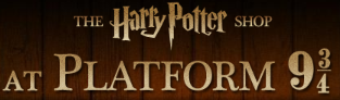 The Harry Potter Shop At Platform 9 3 Promo Codes