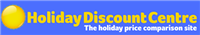 Holiday Discount Centre Coupons