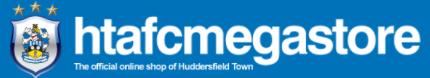 Huddersfield Town Megastore Coupons