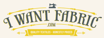 I Want Fabric Coupons