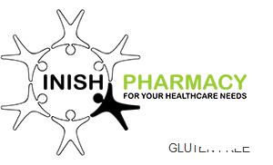 Inish Pharmacy Coupons
